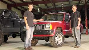 1991 jeep comanche eliminator 4 zone u0027s jeep comanche mj build intro youtube