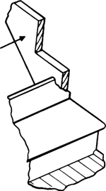 Stair Definition Stair Stringer Article About Stair Stringer By The Free Dictionary