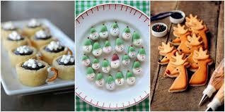 25 easy christmas treats ideas recipes for holiday treats to make