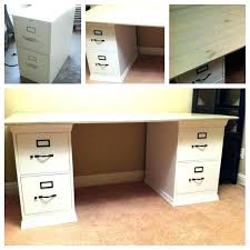Small Desk With File Drawer Wood Desk With File Drawer Small Document Drawer Desk Filing Wood