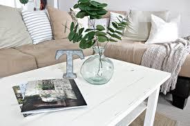 farmhouse coffee table ikea lack hack blue sage designs