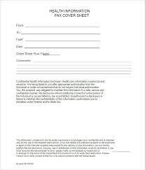 20 fax cover sheet templates free u0026 premium pdf creative template