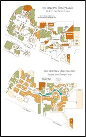 Las Vegas Casino Floor Plans Venetian Vs Palazzo Las Vegas Differences And Which Is Better