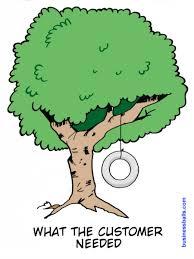tree swing cartoons new versions