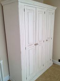 Distressed Painted Solid Wood Childrens Bedroom Furniture The - Bedroom furniture norfolk