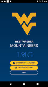 West Virginia how fast does sound travel in air images West virginia gameday android apps on google play