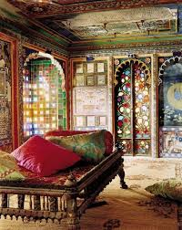 Mysterious Moroccan Bedroom Designs DigsDigs - Moroccan interior design ideas