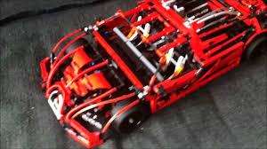 lego technic lamborghini aventador lego bugatti veyron youtube