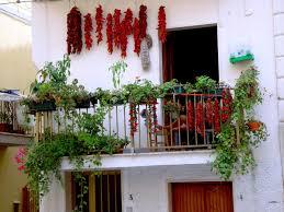 balcony garden ideas christmas lights decoration
