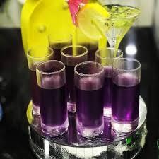 Irish Flag Shot Top 10 Vodka Jelly Shots Posts On Facebook