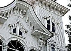wedding cake house providence rhode island architecture