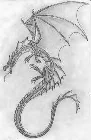 dragon sketches in pencil 1000 images about pencil sketches to