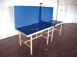 Extreme Ping Pong Table Designs - Designer ping pong table