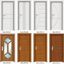 bathroom door designs bg p9238 teak wood pvc bathroom door design toilet pvc door