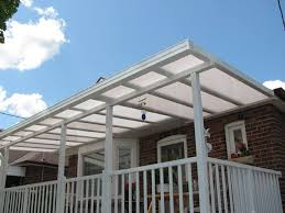 Roof Panels For Patios Opaque Polycarbonate Roof Insulated Panels And Structure Shown