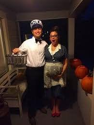 Halloween Costumes Pregnant Couples Pregnant Couple Halloween Costume Addison Jean Louise