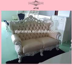 french colonial style white fabric curved sofa buy sofa fabric