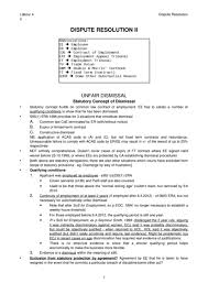 resignation letter dismissal constructive resignation letter