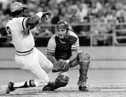 Johnny Bench Wife Encyclopedia Of Baseball Catchers Hof Johnny Bench