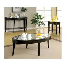 Mirrored Top Coffee Table Coffee Table Modernmist Limited