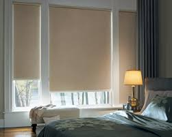 furniture outstanding bedroom window blinds remote operated