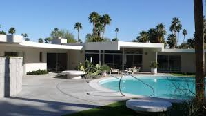 Palm Springs Home Design Expo by Ncmh Albert Frey