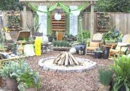 32 Cheap And Easy Backyard Ideas Cheap Backyard Patio Ideas Design Ideas Home Design Ideas