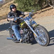 2013 harley davidson cvo breakout new model bike