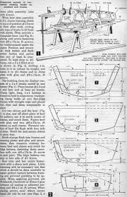 Wooden Jon Boat Plans Free by Complete 165 Boat Plans Set Collection With Wood Rowboat Plans Set