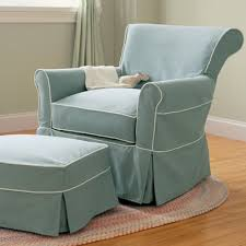 glider chair and ottoman covers chair design ideas