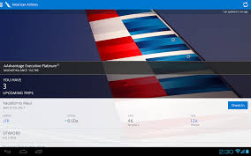 american airlines android apps on google play