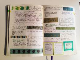 daily layout bullet journal bullet journal weekly layouts mouse house