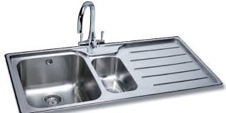 how to get stainless steel sink to shine make your stainless steel sinks shine life maid easy house