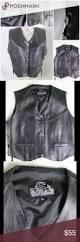 biker jacket vest 43 best leather vest for men images on pinterest vests leather