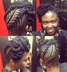 braided pin up hairstyle for black women 8 best hair images on pinterest african braids braid hair