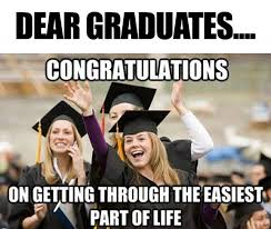 Meme Categories - graduates meme