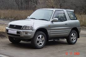 1999 toyota rav4 partsopen