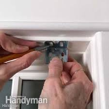 How To Put Up Blinds How To Install Window Blinds Family Handyman