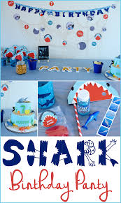 shark birthday invitations shark birthday party