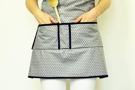 les articles de cuisine un tablier de cuisine atelier svila
