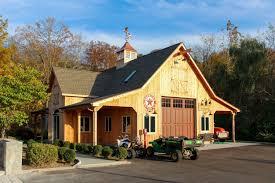 custom barn garage before u0026 after the barn yard u0026 great country
