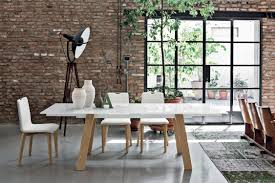 Modern White Dining Room Set by Dining Room Alluring Target Dining Table For Dining Room