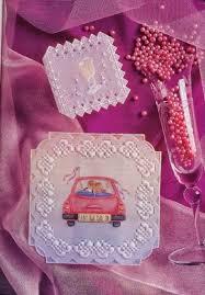 dã corer voiture mariage 158 best mariage dentelle sur papier parchemin images on