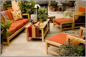 stylish western outdoor furniture country