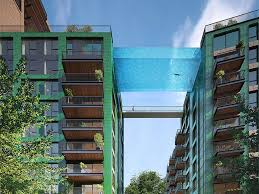 porsche design tower pool 5 wackiest condo facilities in malaysia