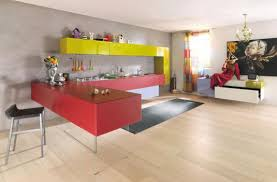 Funky Kitchen Cabinets Now Everyone Can Decor Funky Kitchen