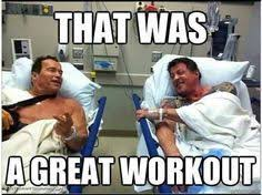 Gym Buddies Meme - 35 hilarious workout memes for gym days fresh memes memes and