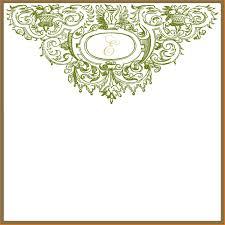 10 blank wedding invitation templates wedding spreadsheet