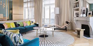 salon sans canapé aménager salon les règles à respecter pour une pièce réussie