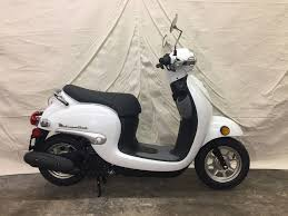 new 2017 honda metropolitan scooters in aurora il